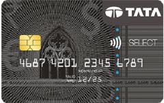 Tata Card