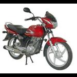 Suzuki Zeus 125 cc