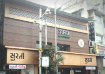 Surti Veg. Restaurant - Kalbadevi Road - Mumbai