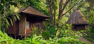 Barefoot at Havelock Jungle Resort - Andaman