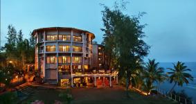 Sinclairs Bay View hotel - Andaman