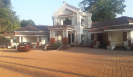 Silent Valley Corporate Resort - Chikmagalur