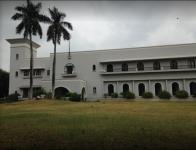 Jhira Bagh Palace Hotel - Dhar