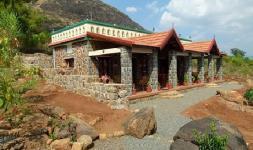Double Dutch Resort - Dindigul