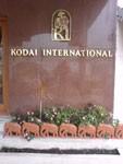 Kodai International hotel - Dindigul