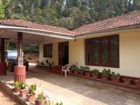 Shanti Estate - Kodagu