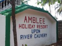 Amblee Holiday Resort - Mandya