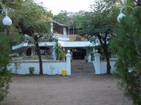 Kashid Beach Resort - Kashid - Murud