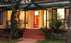 Sai Inn Holiday Resort - Raigarh