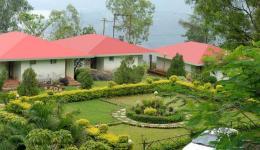 Koyna Lake Resort - Satara