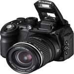 Fuji FinePix S9000 Zoom