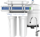 Pentair CT Deluxe Reverse Osmosis Water Purifier
