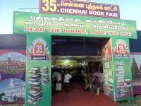 Book Fair - Chennai