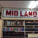Midland Book Shop - Delhi