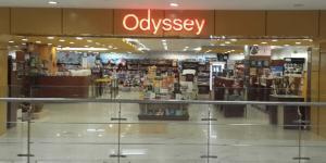 Odyssey - The Leisure Store - Mumbai