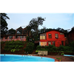 The Lords Central Hotel - Matheran