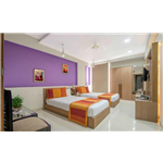 Hotel Yash - Rajkot