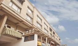 The Grand Residency - Rajkot