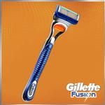 Gillette Fusion Series