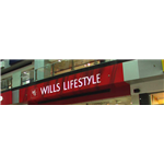 Wills Lifestyle - Hyderabad