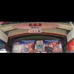 SGS Magnum Mall - Camp - Pune