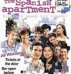 The Spanish Apartment Movie