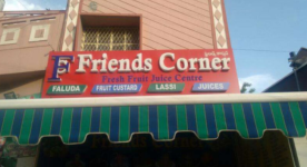 Friends Corner - Marredpally - Secunderabad