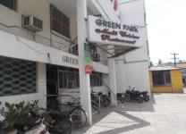Green Park - Pallavaram - Chennai