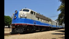 Experience of Traveling in Passenger Trains