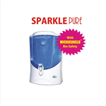 MORF India Sparkle-X RO Water Purifier