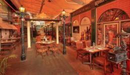11 East Steet Cafe - East Street - Pune