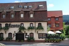 Krone Hotel - Germany