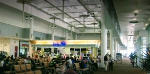 Chiang Mai International Airport (CNX)