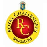 Royal Challengers Bangalore Cricket Team