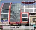 Sanali Mall - Abids - Hyderabad
