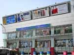 City Pulse Mall - Narayan Singh Circle - Jaipur