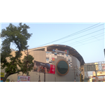 Z Square Mall - Mall Road - Kanpur