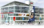 M2K Mega Mall - Indore