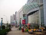 Cross River Mall - Delhi
