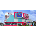 Fun City Mall - Delhi
