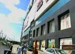 Centre Stage Mall - Sector 18 - Noida