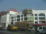 Krome Mall - Hadapsar - Pune