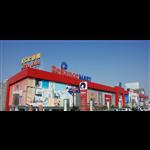 Iscon Mega Mall - Satellite - Ahmedabad