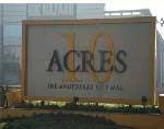 10 Acres Mall - Kankaria - Ahmedabad