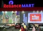 Reliance Mart - Shahi Baug - Ahmedabad