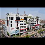 Kuber Complex - Varanasi