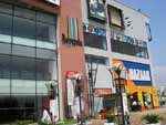 The Metropolis Mall - Kolkata