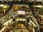 South City Mall - Prince Anwar Shah Road - Kolkata