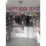 Happy Book Depot - Chandigarh
