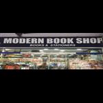 Modern Book Shop - Chandigarh